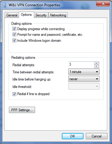 How To Setup VPN in Windows 7 - 11