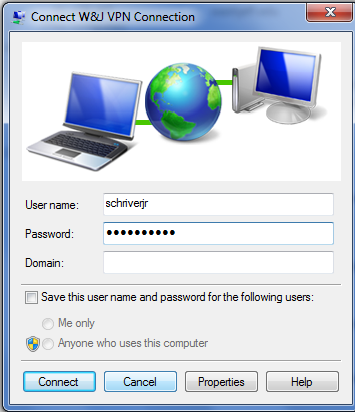How To Setup VPN in Windows 7 -15